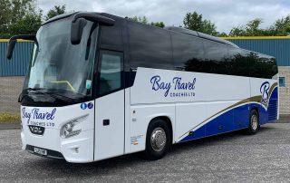 VDL Futura 53 Seater Coach